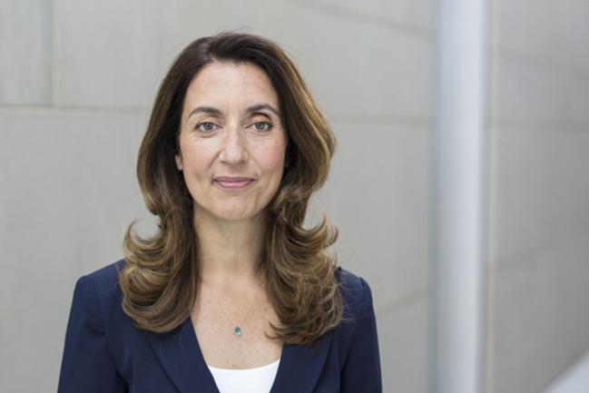 Integrationsbeauftragte Bisherige Beauftragte Aydan Ozoguz